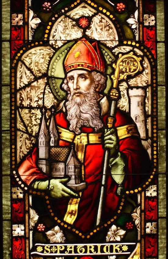 آنچه که از روز سنت پاتریک باید بدانید