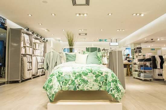 ده فروشگاه برتر رختخواب در تورنتو