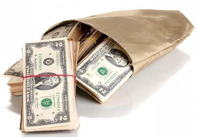 دومین افت متوالی دلار در هفته اخیر