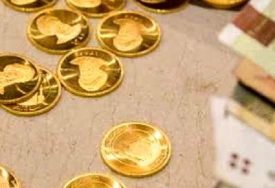 ادامه روند نزولی قیمت سکه و نوسان ارز آزاد