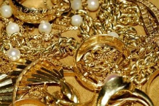 وجود ۴۰۰ تن طلا در خانههای مردم