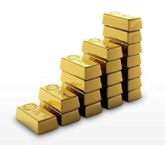 طلا بیشترین رشد هفتگی امسال را تجربه کرد