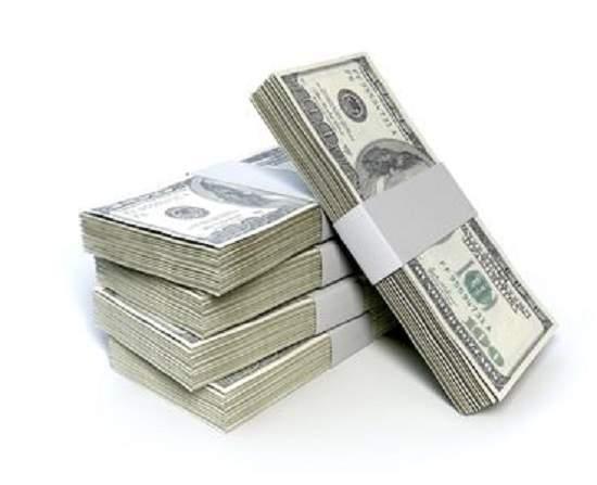 دلار پا به محدوده بالاتر گذاشت