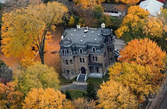 با خانه Glanmore  آشنا شوید، دو ساعت تا تورنتو