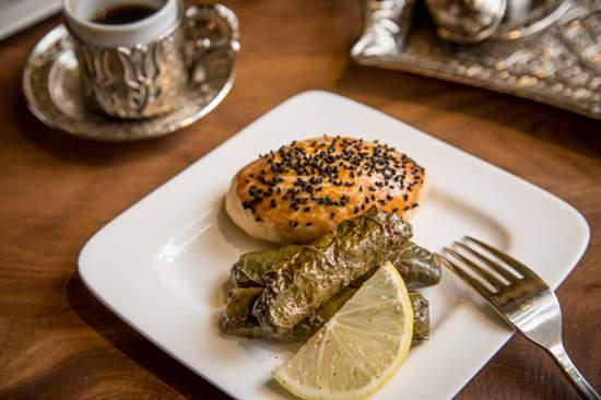 هفت رستوران و کافه ترکی معروف در تورنتو