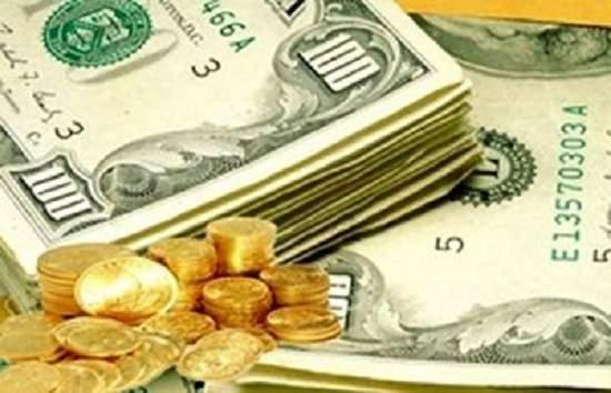 خلاصه وضعیت بازار طلا و ارز ، پنجم اکتبر