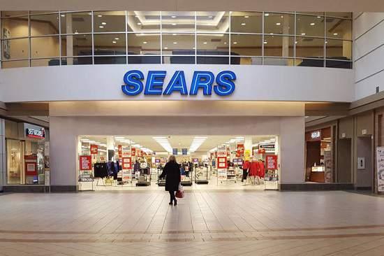 شرکت Sears Canada ورشکست شد، تمام شعبه ها تعطیل میشوند