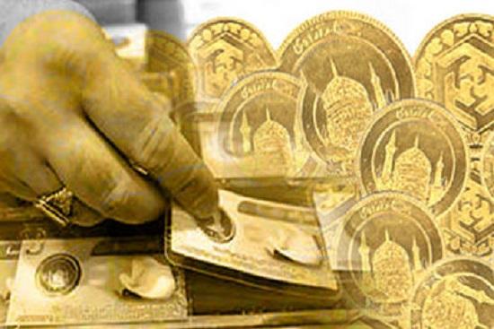خلاصه وضعیت بازار طلا و ارز 17 اکتبر