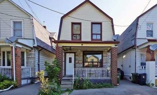 با نیم میلیون دلار چطور خانه ای در تورنتو میتوان خرید؟