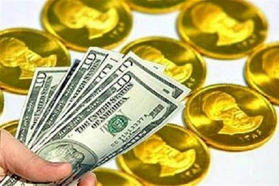 خلاصه وضعیت بازار طلا و ارز در روز دوم نوامبر