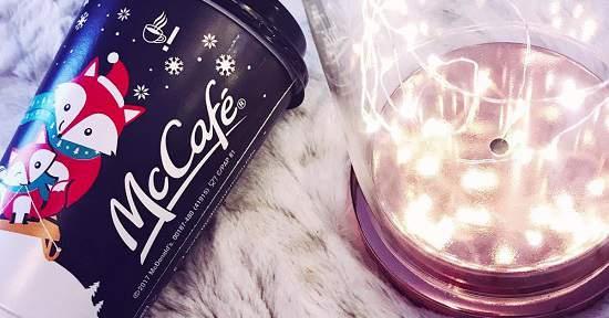 قهوه به نرخ تعطیلات، مکدونالدز قهوه یک دلاری می دهد