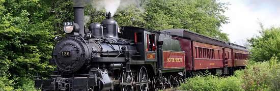 معرفی تور قطارسواری South Simcoe Railway