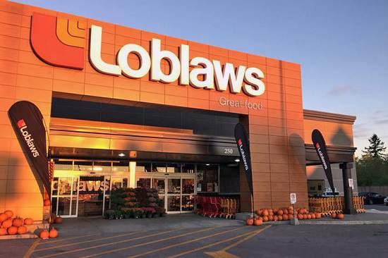 ثبت نام برای کارت هدیه 25 دلاری Loblaws آغاز شد