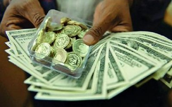 گزارش خلاصه بازار طلا و ارز در 15 مارچ