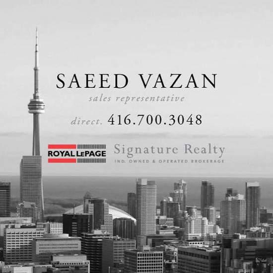 گزارش بازار مسکن تورنتو May 2018