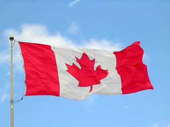 از تورنتو تا کینگ، فهرست برنامه های روز کانادا