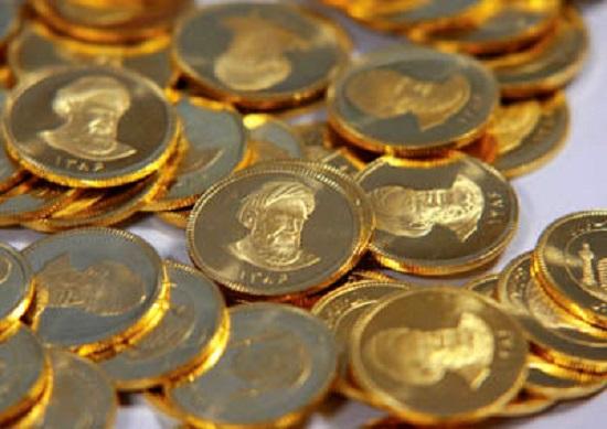 تحليل روز سكه طلا و دلار 12 نوامبر 2018