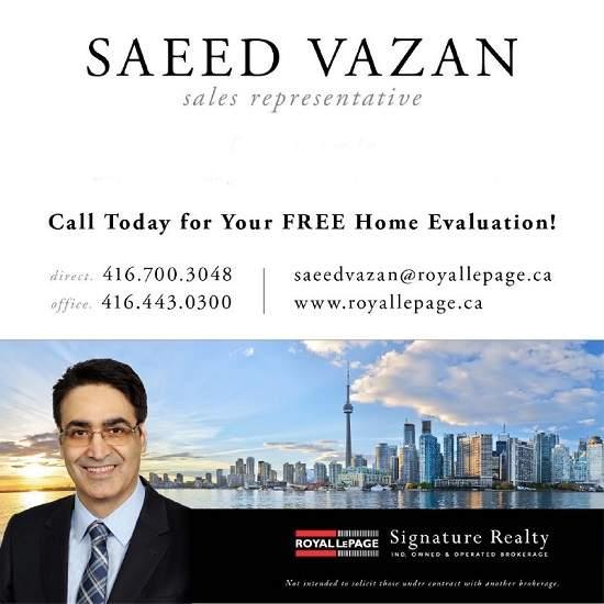 بازار مسكن تورنتو در سال گذشته چه وضعيتي داشت؟