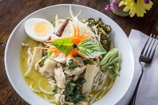 ده رستوران جدید در تورنتو با غذاهایی کمتر از ده دلار