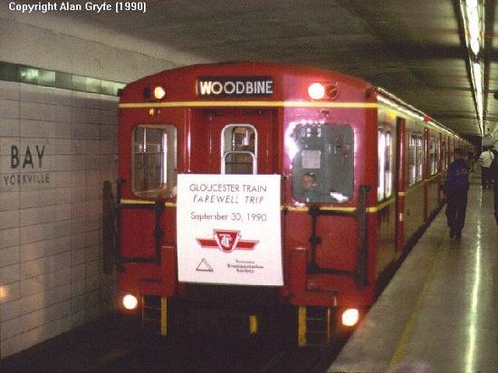 ایستگاههای فراموش شده متروی تورنتو-بخش سوم